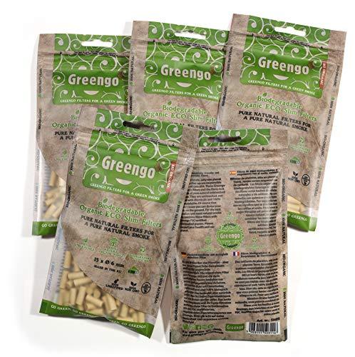 Greengo 1000 Biologisch abbaubarer organische...