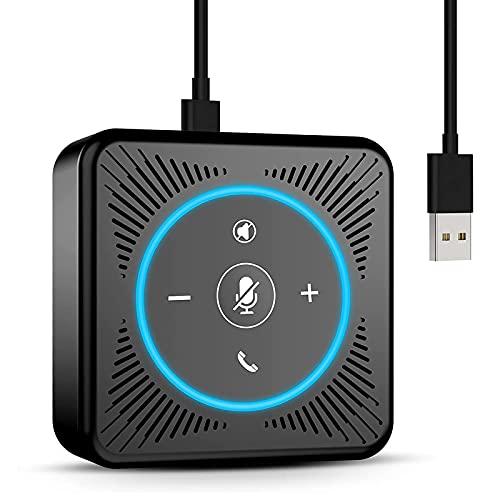 USB Konferenzlautsprecher - eMeet Freispreche...