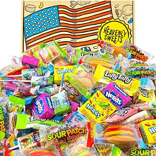 Heavenly Sweets Party-Mix Amerikanische Süß...