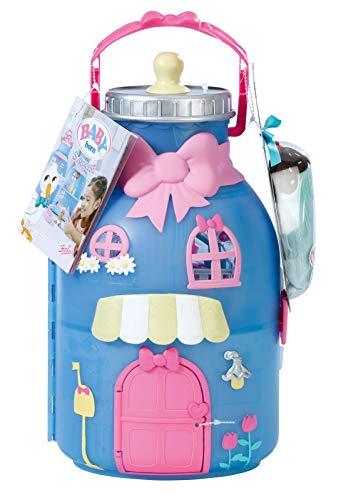 BABY Born 904145 Surprise Spielset Flasche, b...