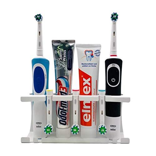 KK-solutions Elektrische Zahnbürstenhalter U...