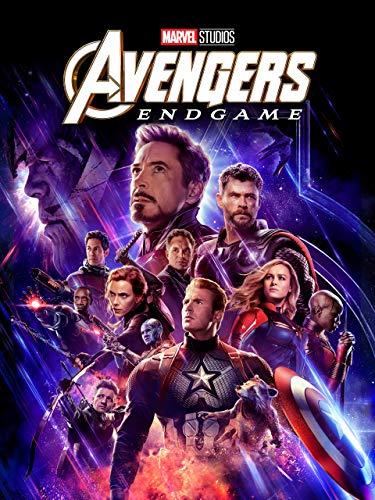 Marvel Studios\' Avengers: Endgame [dt./OV]
