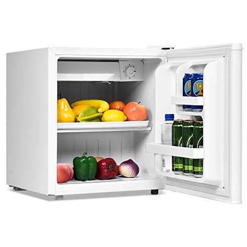 GOPLUS 48L Minikühlschrank Hotelkühlschrank...
