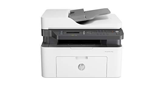 HP Laser 137fwg Laser-Multifunktionsdrucker (...