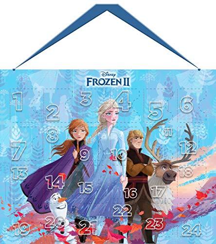 Disney Frozen II Beauty Adventskalender 2019 ...