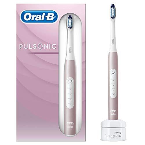 Oral-B Pulsonic Slim Luxe 4000 Elektrische Sc...