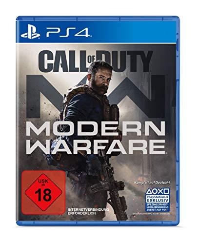 Call of Duty: Modern Warfare - [PlayStation 4...