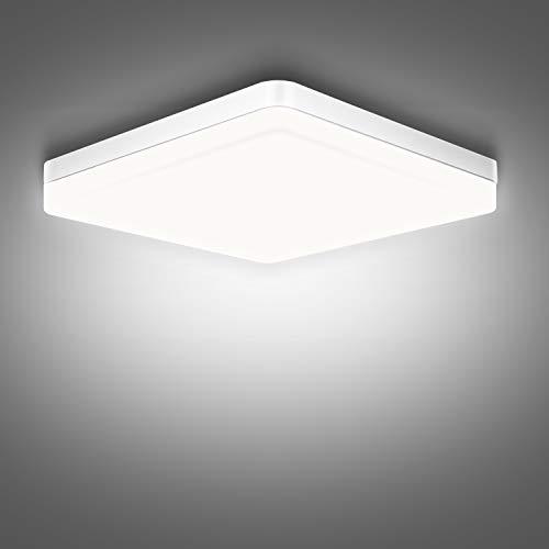 Ouyulong LED Deckenleuchte 36W 6000K 3240LM, ...
