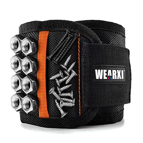 WEARXI Magnetisches Armband, Geschenke für M...