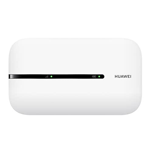 HUAWEI E5576-320 LTE Mobile Wi-Fi, bis zu 150...