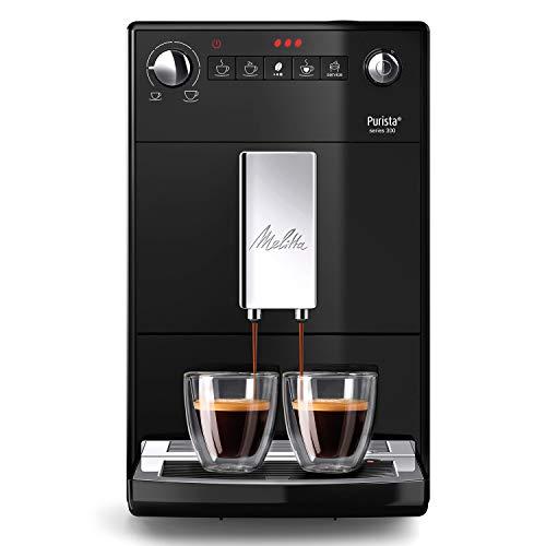 Melitta Purista F 230-102 Kaffeevollautomat m...