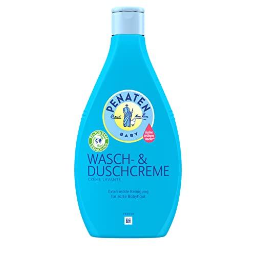Penaten Wasch- & Duschcreme 400 ml