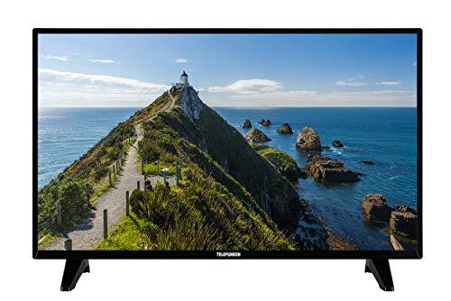 Telefunken XH32G101N  80 cm (32 Zoll) Fernseh...