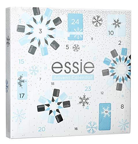 essie Adventskalender Nagellack 2019 Frauen -...