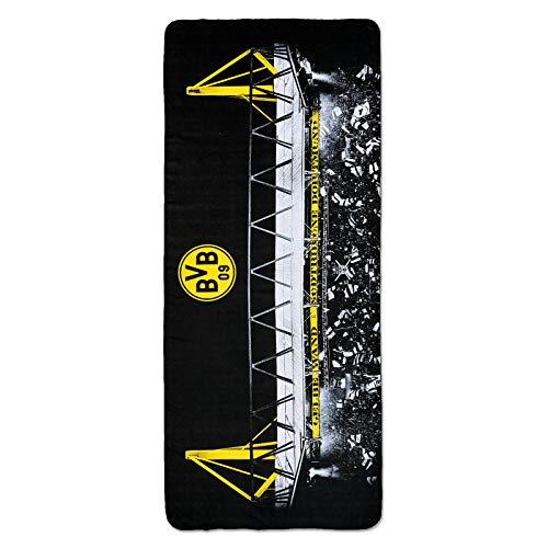 Borussia Dortmund BVB-Microfaser-Handtuch (75...