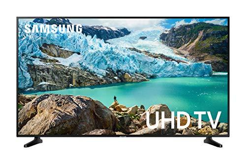 Samsung RU7099 108 cm (43 Zoll) LED Fernseher...