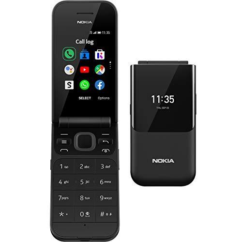 Nokia 2720 Flip Klapphandy (7,1cm (2,8 Zoll),...