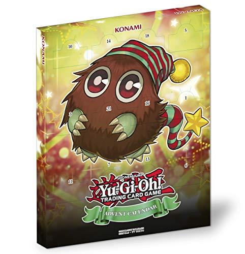 YU-GI-OH! Adventskalender 2019 deutsche Versi...