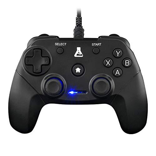 THE G-LAB K-Pad Thorium - Gaming-Controller P...