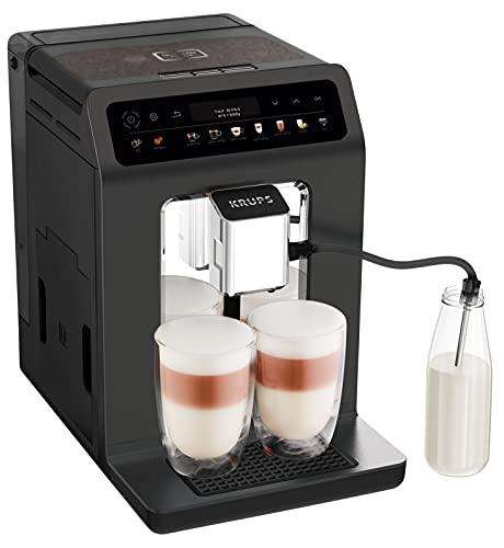 Krups EA895N Kaffeevollautomat Evidence One  ...
