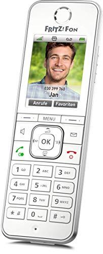 AVM FRITZ!Fon C6 DECT-Komforttelefon (hochwer...