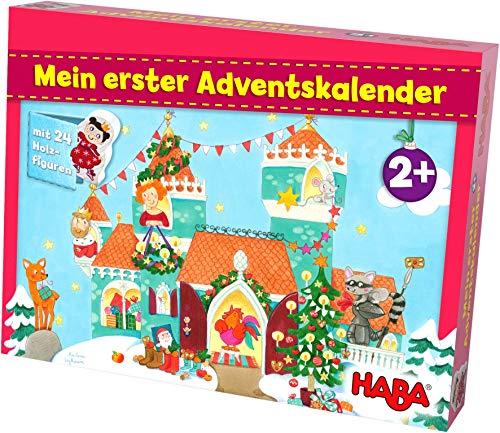 HABA 304904 Mein erster Adventskalender Prinz...