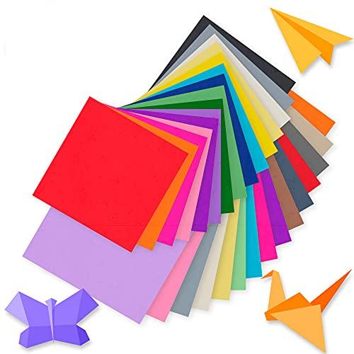 Tritart Origami Papier I 220 Blatt doppelseit...
