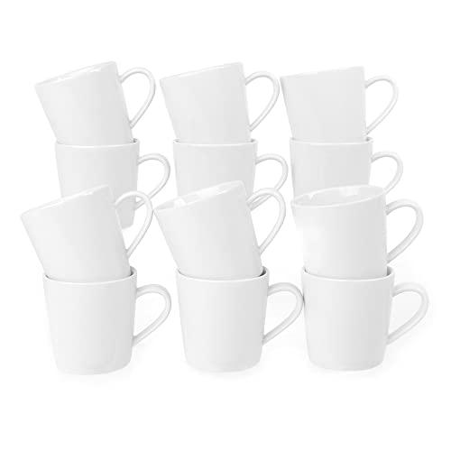 Holst Porzellan KT 005 FA3, 12er Set Kaffeebe...