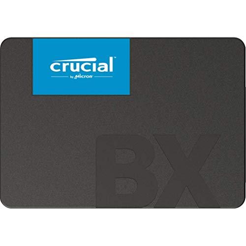 Crucial BX500 CT2000BX500SSD1 2 TB Internes S...