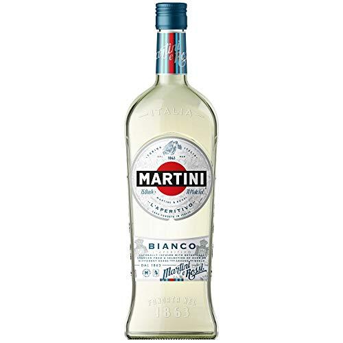 Martini Bianco Wermuth (1 x 0.75 l)