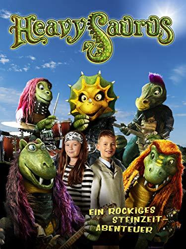 HeavySaurus: Der Film