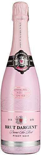 Brut Dargent Ice Rosé Méthode Traditionnell...