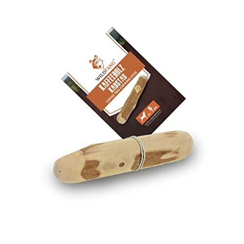 Wildfang® | Kauwurzel aus Kaffeeholz für Hu...