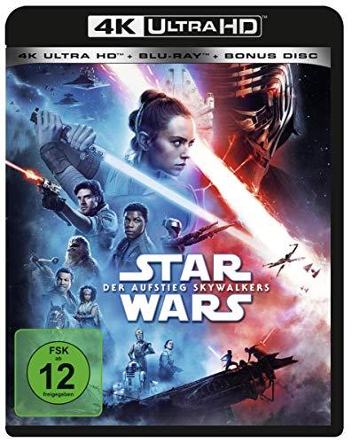 Star Wars: Der Aufstieg Skywalkers [4K Ultra ...