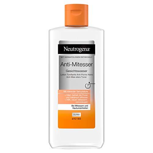 Neutrogena Anti-Mitesser Gesichtswasser, Pore...