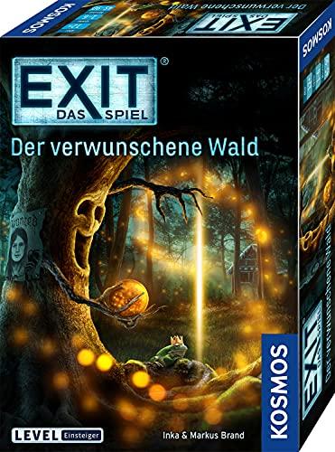KOSMOS 695149 EXIT- Das Spiel - Der verwunsch...