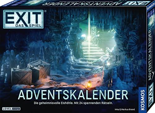 KOSMOS 693206 EXIT - Das Spiel Adventskalende...