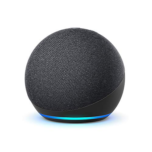 Echo Dot (4. Generation) | Smarter Lautsprech...