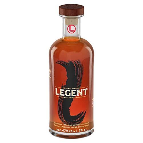 Legent Premium Kentucky Straight Bourbon Whis...