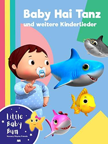 Little Baby Bum - Baby Hai Tanz und weitere K...