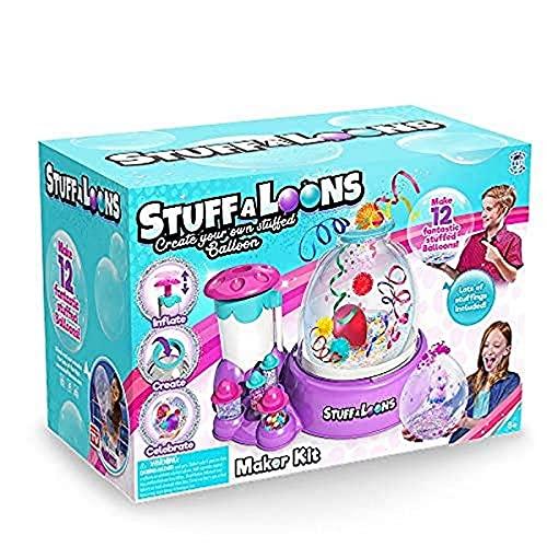 StuffAloons 36620 Stuff-A-Loons Maker Station...