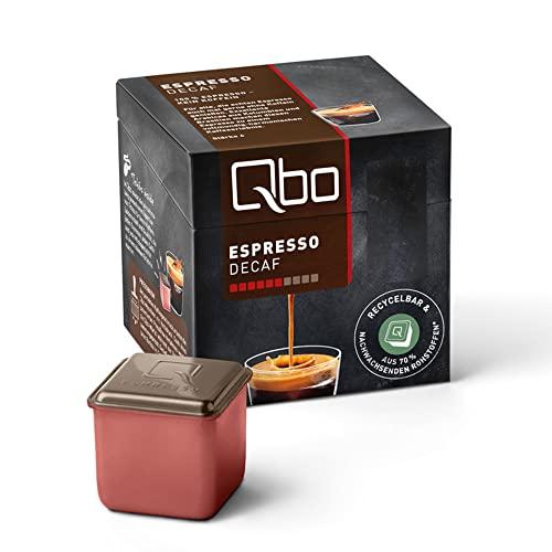 Tchibo Qbo Espresso decaf Kapseln, 8 Stück (...