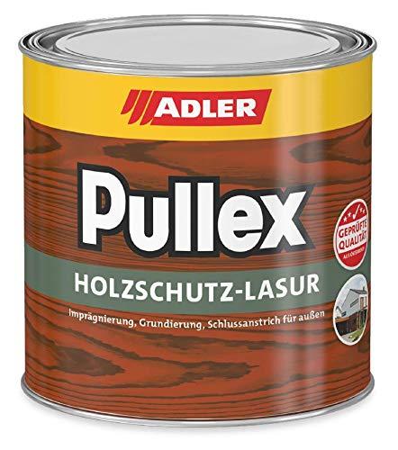 ADLER Pullex Holzschutzlasur Farblos 750ml - ...