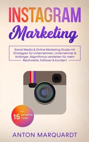 Instagram Marketing: Social Media & Online Ma...