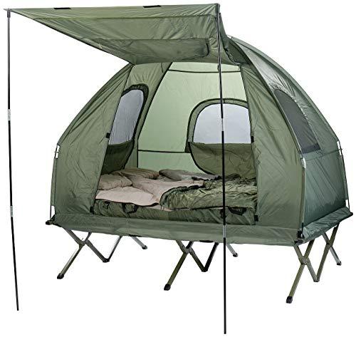 Semptec Urban Survival Technology Campingbett...