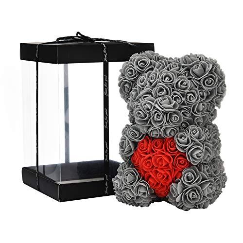 NF Rosenblumenbär - Über 250 Blumen auf jed...