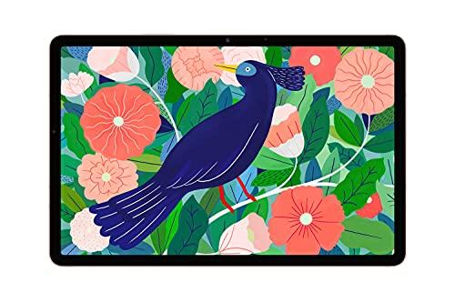 Samsung Galaxy Tab S7, Android Tablet mit Sti...