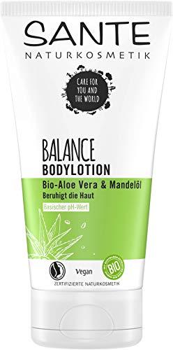 SANTE Naturkosmetik BALANCE Bodylotion, mit B...
