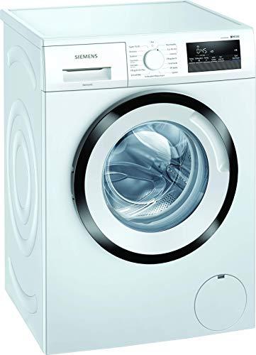 Siemens WM14N122 iQ300 Waschmaschine / 7kg / ...