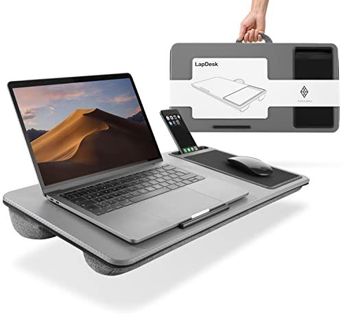 Plain & Simple Laptopkissen - Optimal zum Arb...
